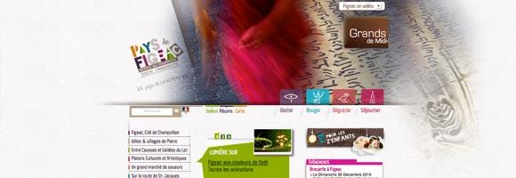 Guillaume mesnard developpeur web php html5 freelance - Office de tourisme de figeac ...
